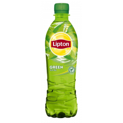 Lipton Green Ice Tea 500 ml
